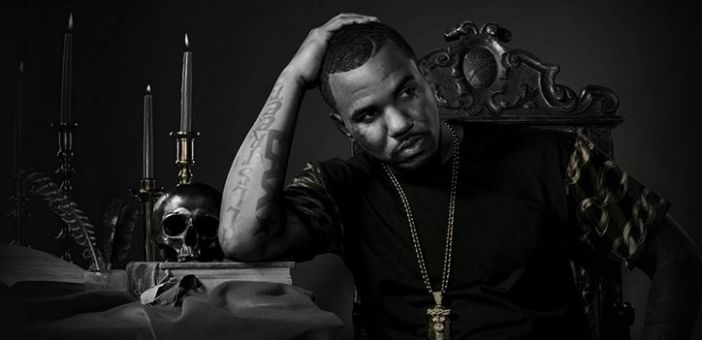 The Game at Manchester Ritz review
