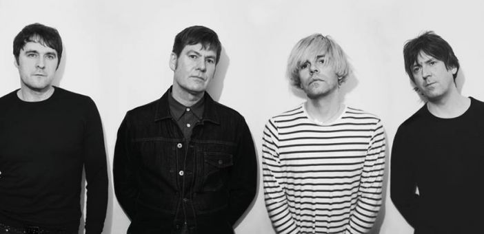 The Charlatans confirmed for Scotland's Electric Fields