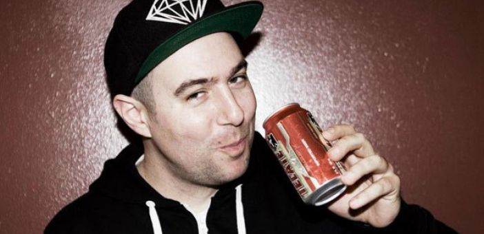 Justin Martin Readies New Album for Dirtybird