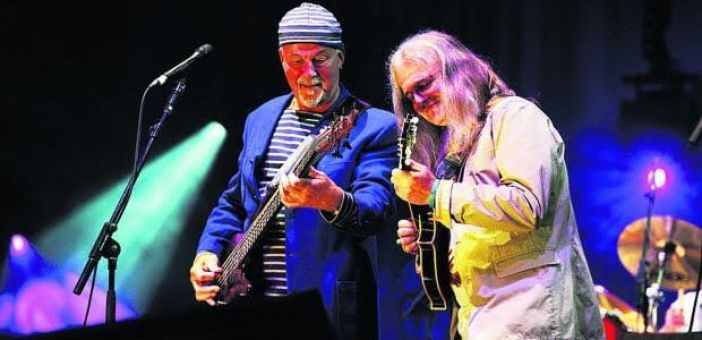 Fairport Convention head on tour in May and June