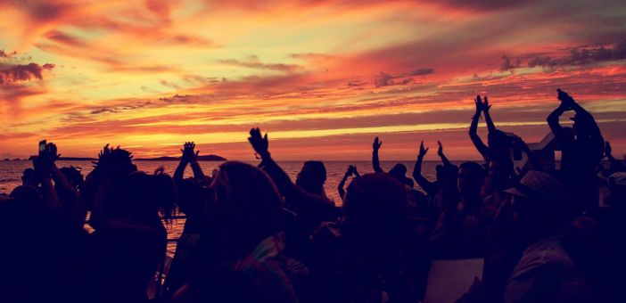 Float Your Boat returns to Ibiza with entry to Space and Amnesia
