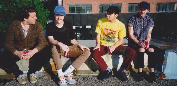 Band of the week: Homeshake