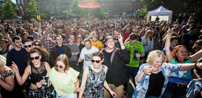 Five of the best at Tramlines festival
