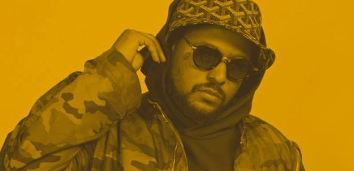 ScHoolboy Q 'Blank Face LP' review