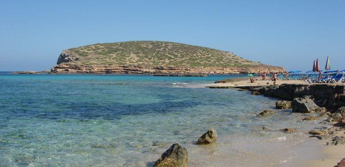 Ibiza's Insider Guide – We visit Cala Conta