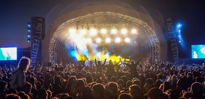 Y Not Festival 2016 review