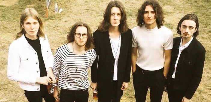 Blossoms 'Blossoms' review