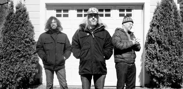 Dinosaur Jr. announced for Liverpool Music Week at Arts Club in October