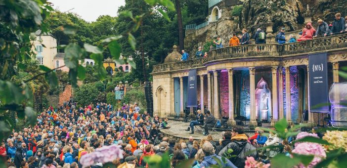 Festival No 6 review: Six things we fell in love with in Portmeirion