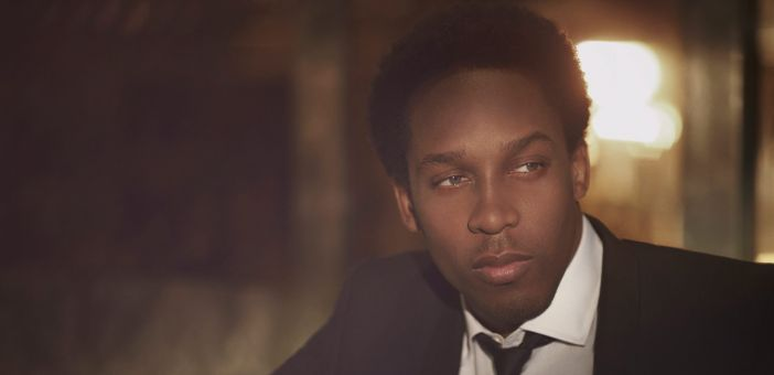 Lemar will headline Liverpool Soulfest in October