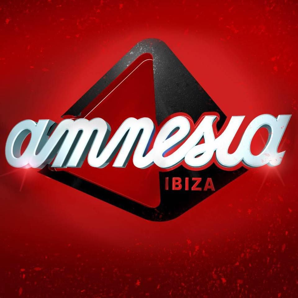 Mar-T* Mar T·& Paco Osuna - Amnesia Ibiza: Get Into... Summer 2002 - Sessions Vol. Five