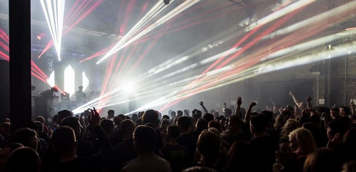 Maceo Plex, Tale Of Us and more to play Circus Liverpool's #saveourculture