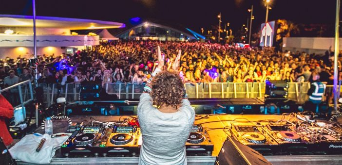 Tickets for Annie Mac presents Lost & Found 2017 are now on sale