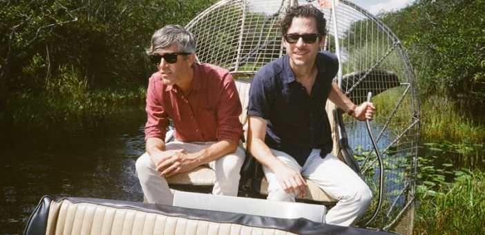 White Rabbit Xmas Ball brings We Are Scientists and more to Camden