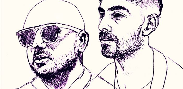 Patrick Topping & Nathan Barato 'Paradise on Earth 01' review