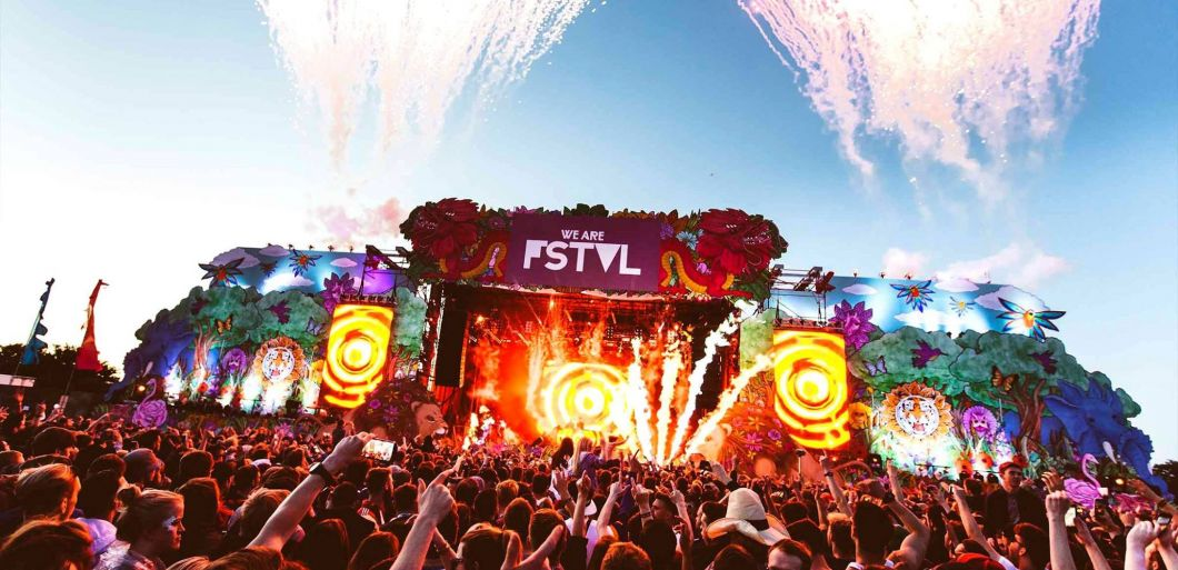 We Are FSTVL 2017 unveils third wave line up announcement