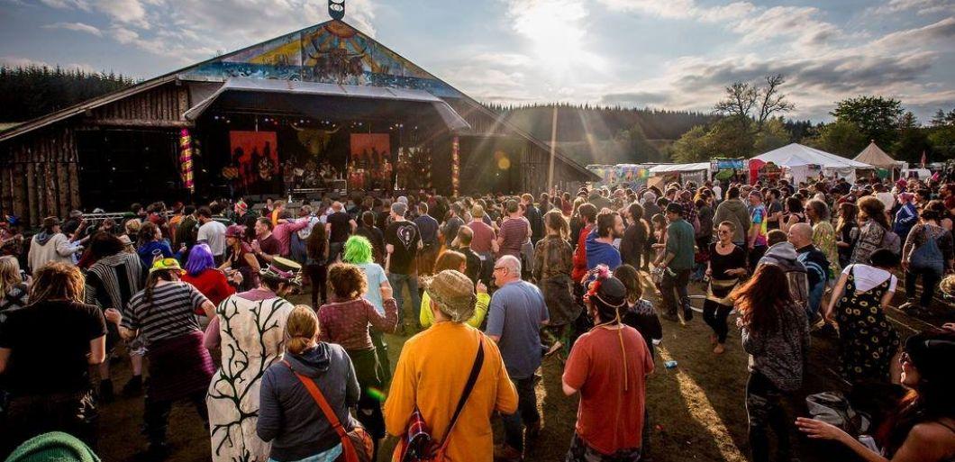 Reggae icon joins Knockengorroch World Ceilidh 2017 line up