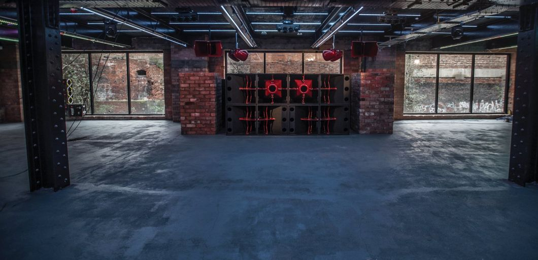 New Birmingham venue Scru Club confirms first season line ups