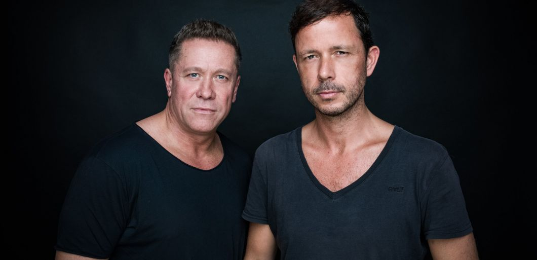 Cosmic Gate Interview: New horizons