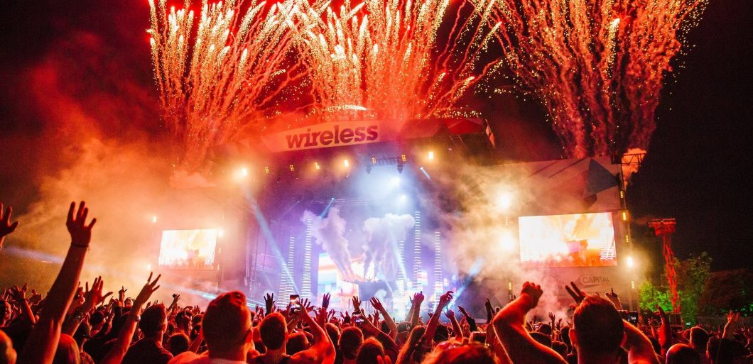 Wireless Festival 2017 adds more acts to line up