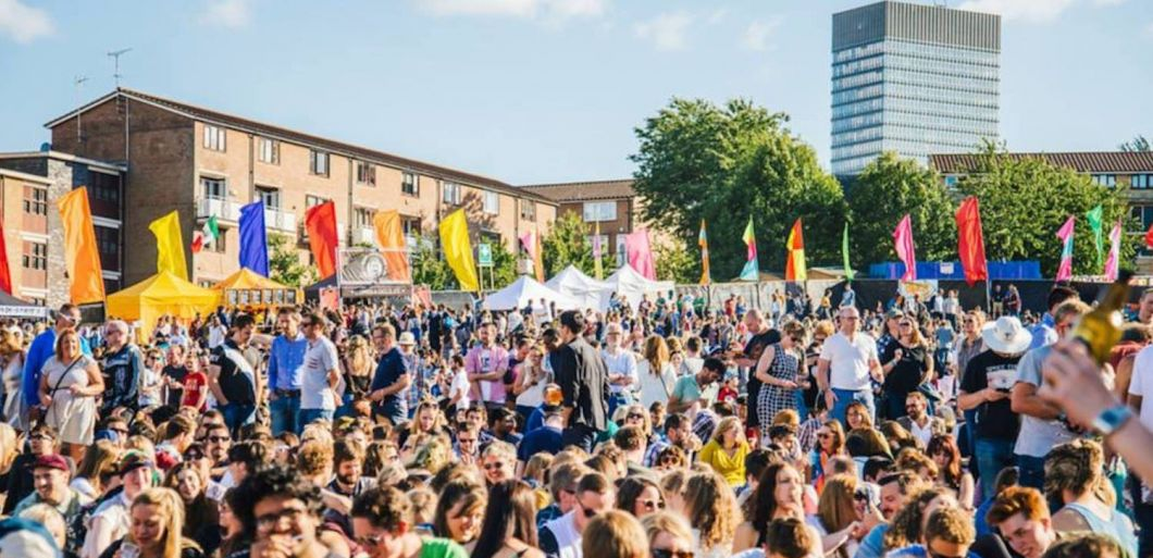 Further acts added to Tramlines Festival 2017 line up
