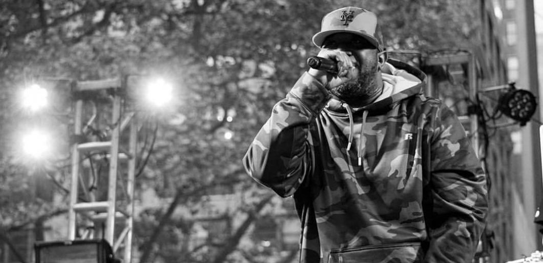 Kool G Rap to perform first ever Brighton show