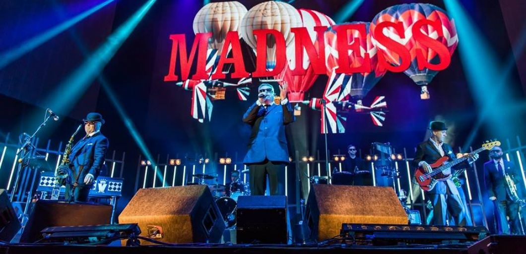 Madness set for massive summer gig with heaps of special guests