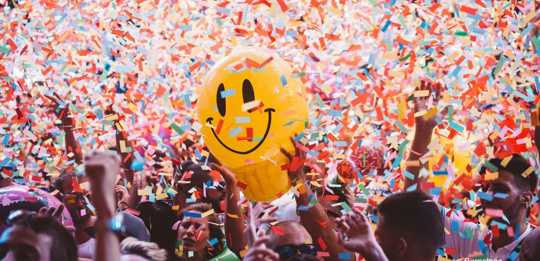 Five of the Best: elrow Friends & Family festival