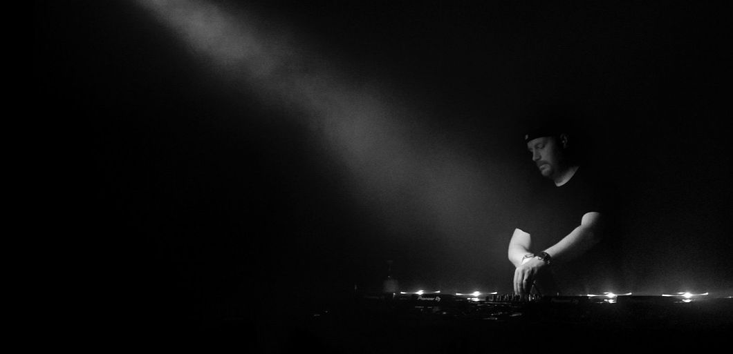 Win tickets and hotel room for Eric Prydz in Glasgow