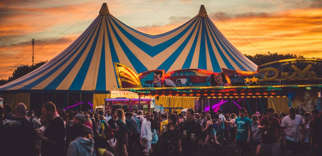 Reading and Leeds Festival 2017 unveil Alternative Stage line up
