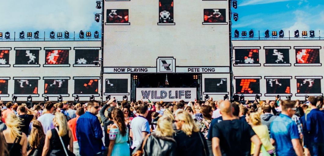 Wild Life Festival 2017 review