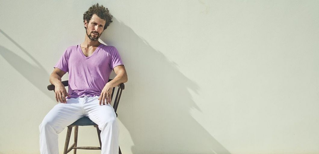 Josh Wink interview: A Higher State Of Consciousness