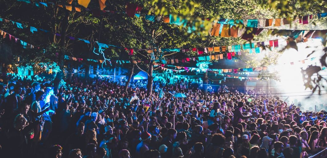 Farr Festival 2017 review