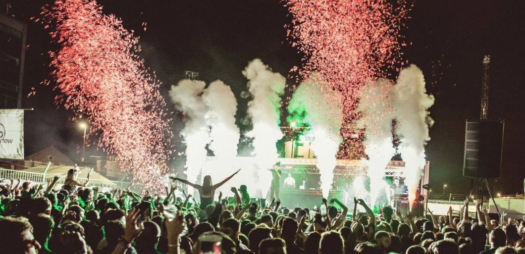 Further names added to Mint festival 2017 line up plus stage splits