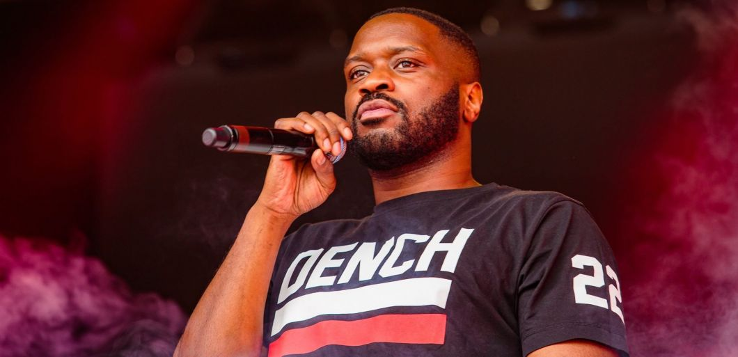 Lethal Bizzle takes on Sheffield with new critically acclaimed EP