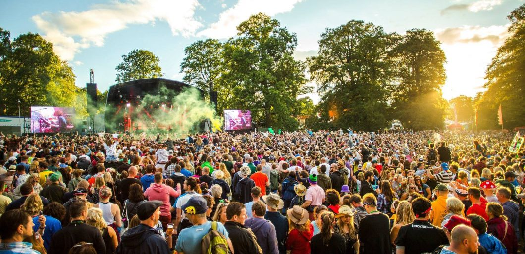 Kendal Calling returns in 2018