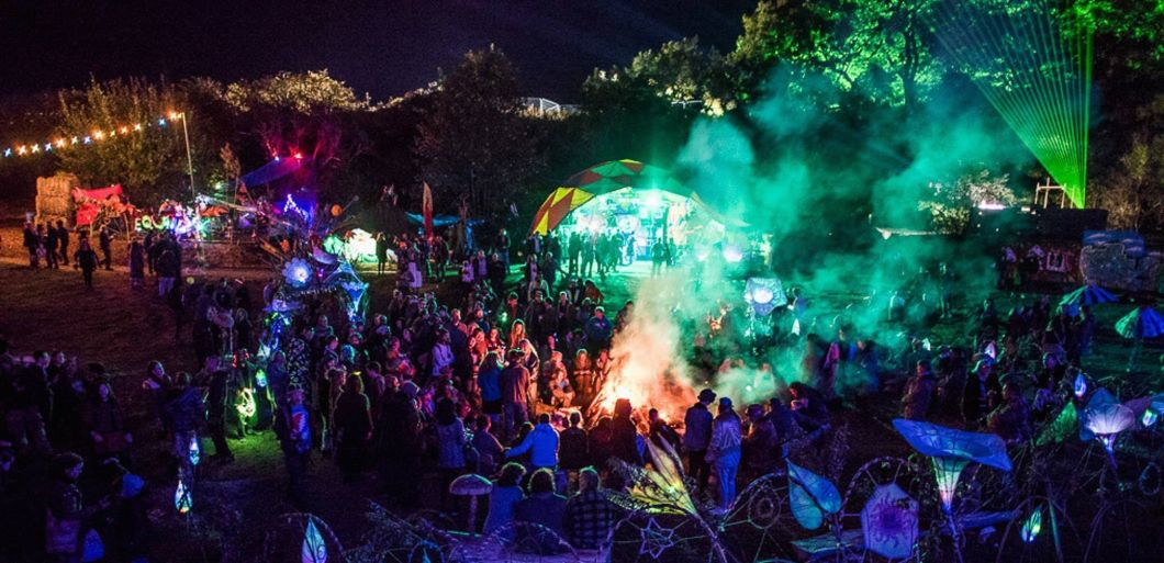 Equinox Festival is back in 2018