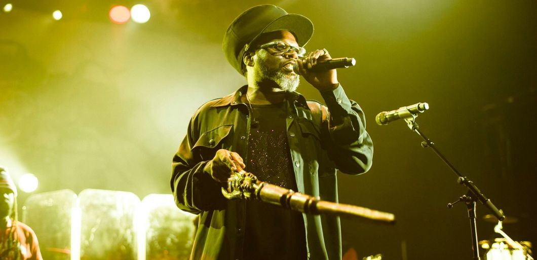 Soul II Soul and Brand New Heavies headline grooving all nighter in Manchester