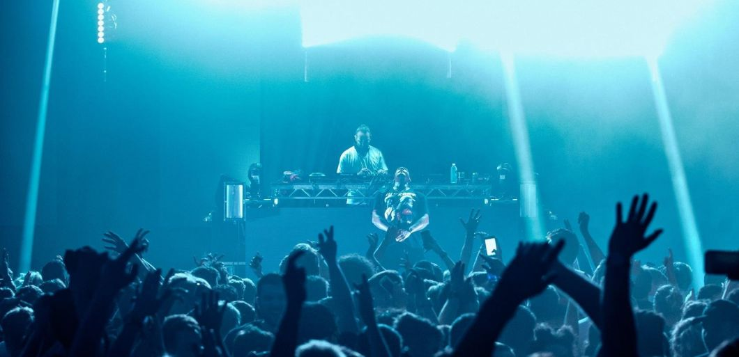 Chase & Status, Friction and more head to Cardiff