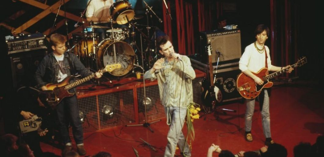 Classically Smiths dates announced