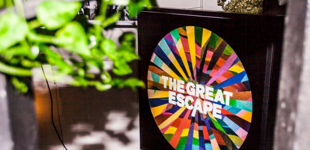 100 artists added to The Great Escape line up