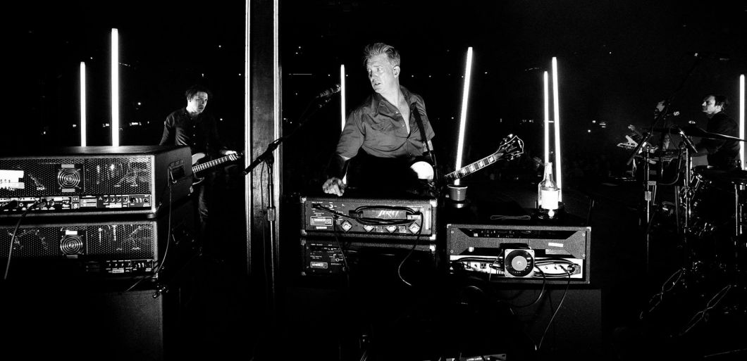 Final Queens of the Stone Age supports revealed
