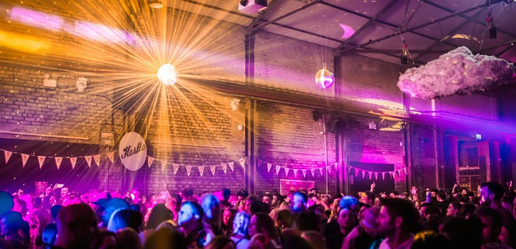 Next Liverpool Disco Festival date announced