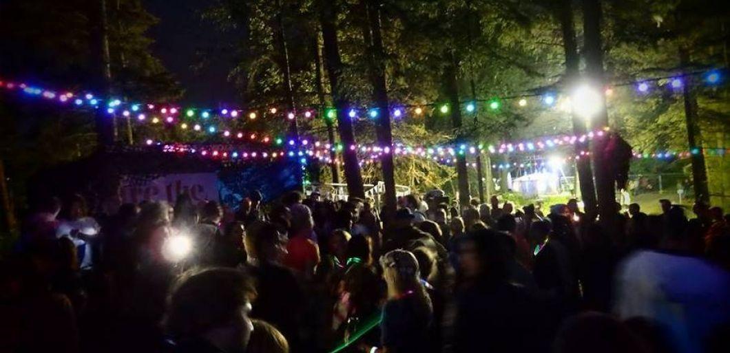 Win Alfresco Festival tickets