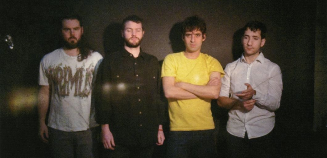 Suuns Manchester tickets and information