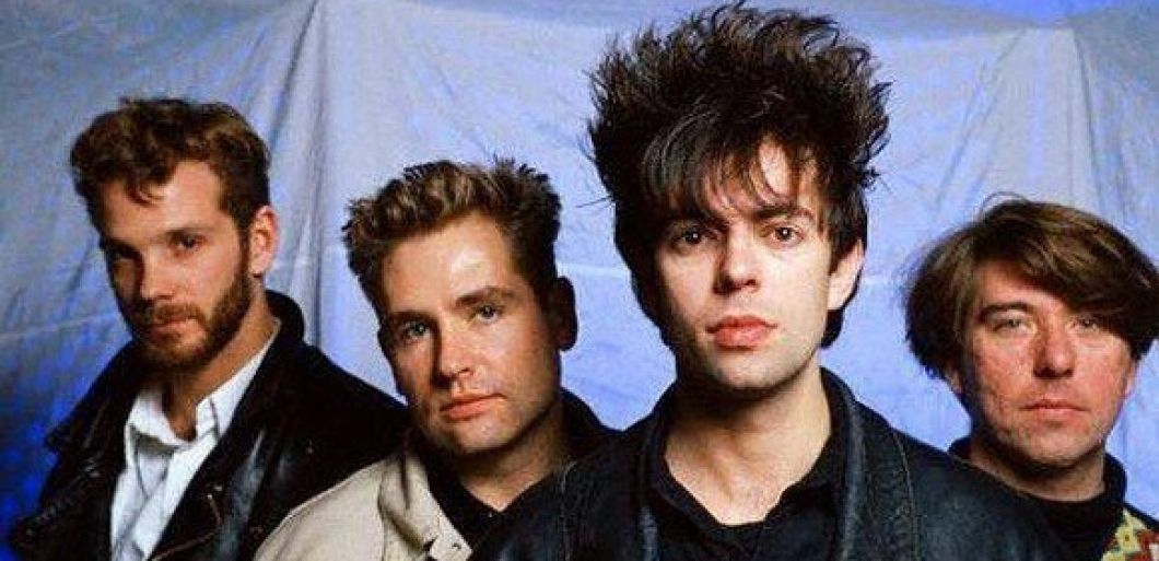 Echo & The Bunnymen: Six Of The Best