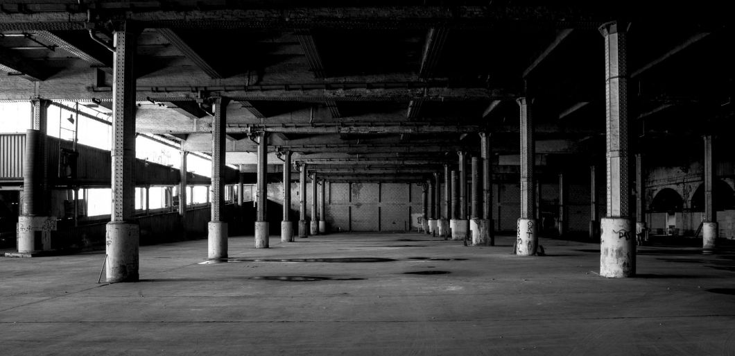 Find Warehouse Project Mayfield Depot tickets