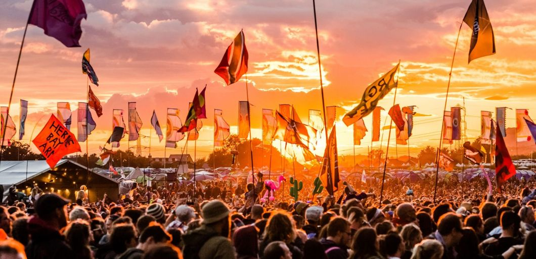Glastonbury ticket details announced
