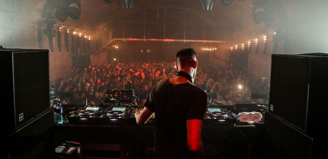 Drumcode at The Warehouse Project review