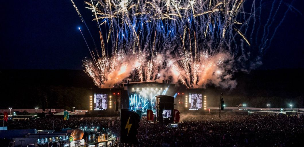 Download Festival line up revealed